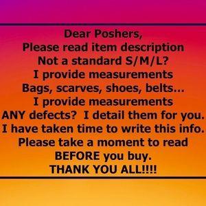 Other - PLEASE read description!!!!